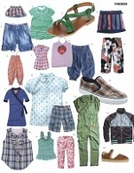 KID's wear 2011 Spring Summer Vol.32
